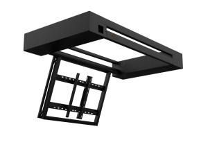 Flat Panel Ceiling Lift FPLC V2 SLIM 42-50