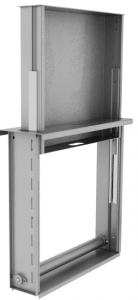 Flat panel table lift FPLT V6-600